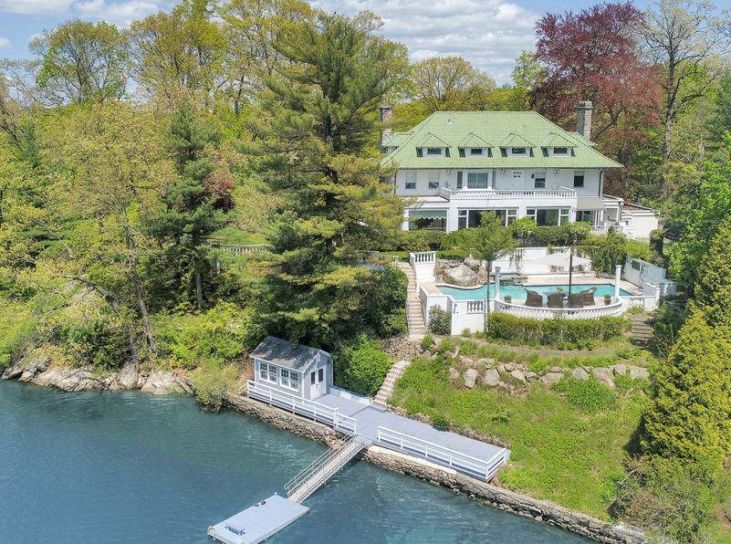 1 Indian Chase Drive Greenwich, CT 06830 -Image 1