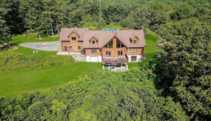 390 MOUNT ZION RD - Image 1