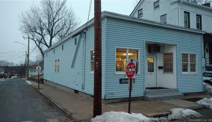 68 Spring Street - Image 1