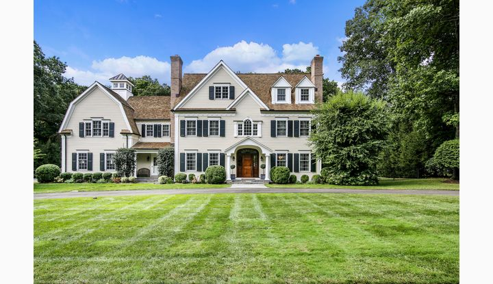 62 Norholt Drive New Canaan, CT 06840 - Image 1