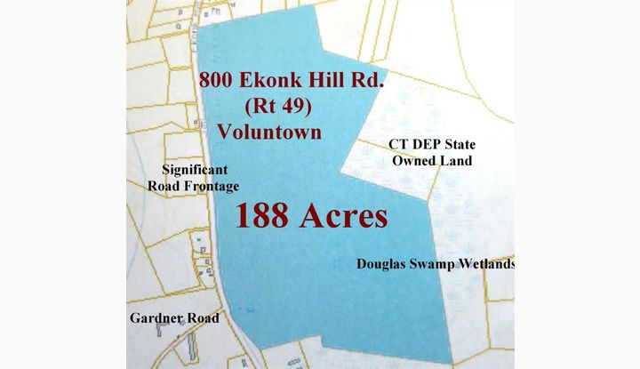 800 Ekonk Hill Rd Voluntown, CT 06384 - Image 1