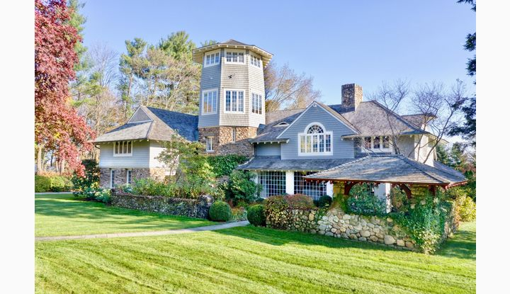 265 Brushy Ridge Road New Canaan, CT 06840 - Image 1