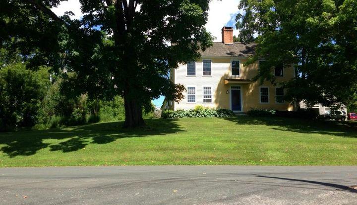 167 Beebe Hill Rd,Falls Village - Image 1