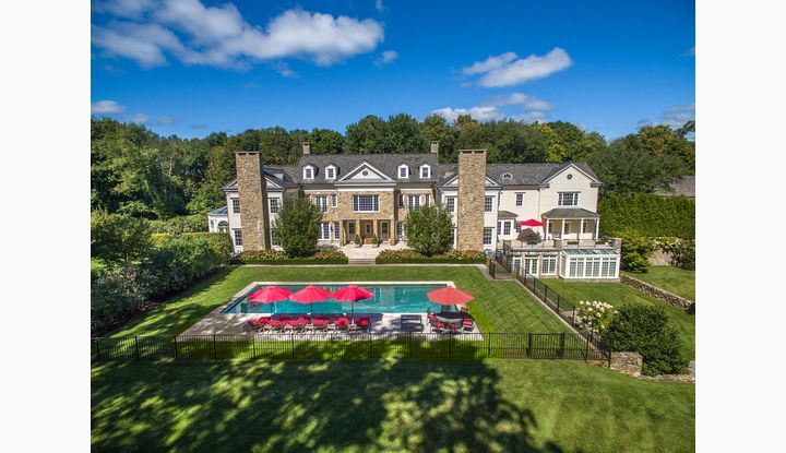 1 Father Peters Lane New Canaan, CT 06840 - Image 1