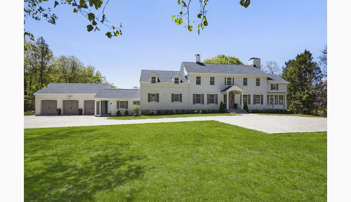 756 Ponus Ridge Road New Canaan, CT 06840 - Image 1
