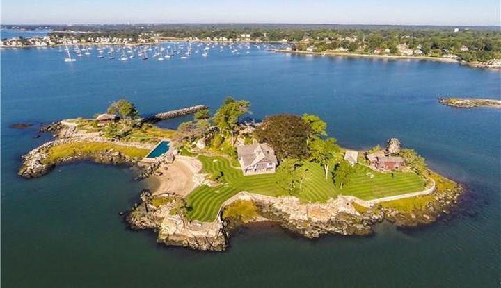 # Tavern Island - Image 1