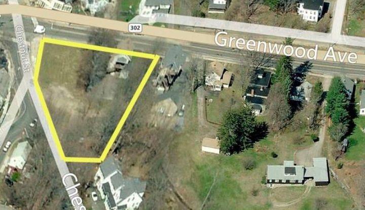 72-76 Greenwood Avenue - Image 1