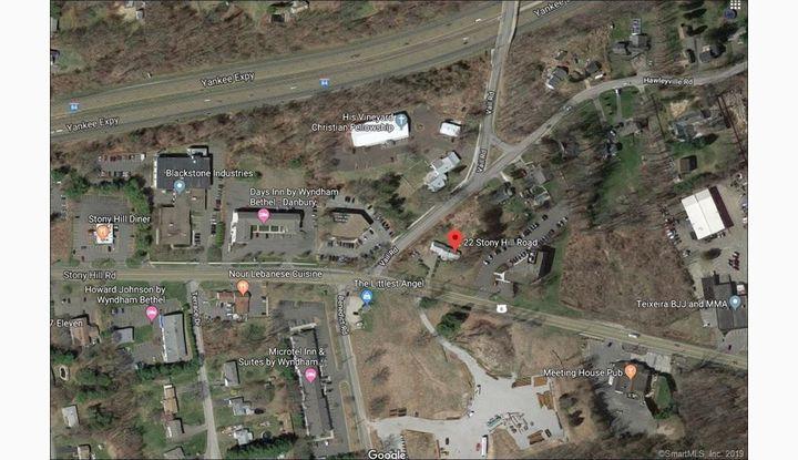 22 Stony Hill Road Bethel, CT 06801 - Image 1