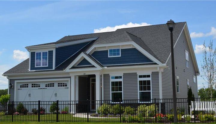 39 Fieldstone Lane #115 - Image 1