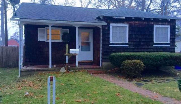 40 Vanderbilt Ave - Image 1