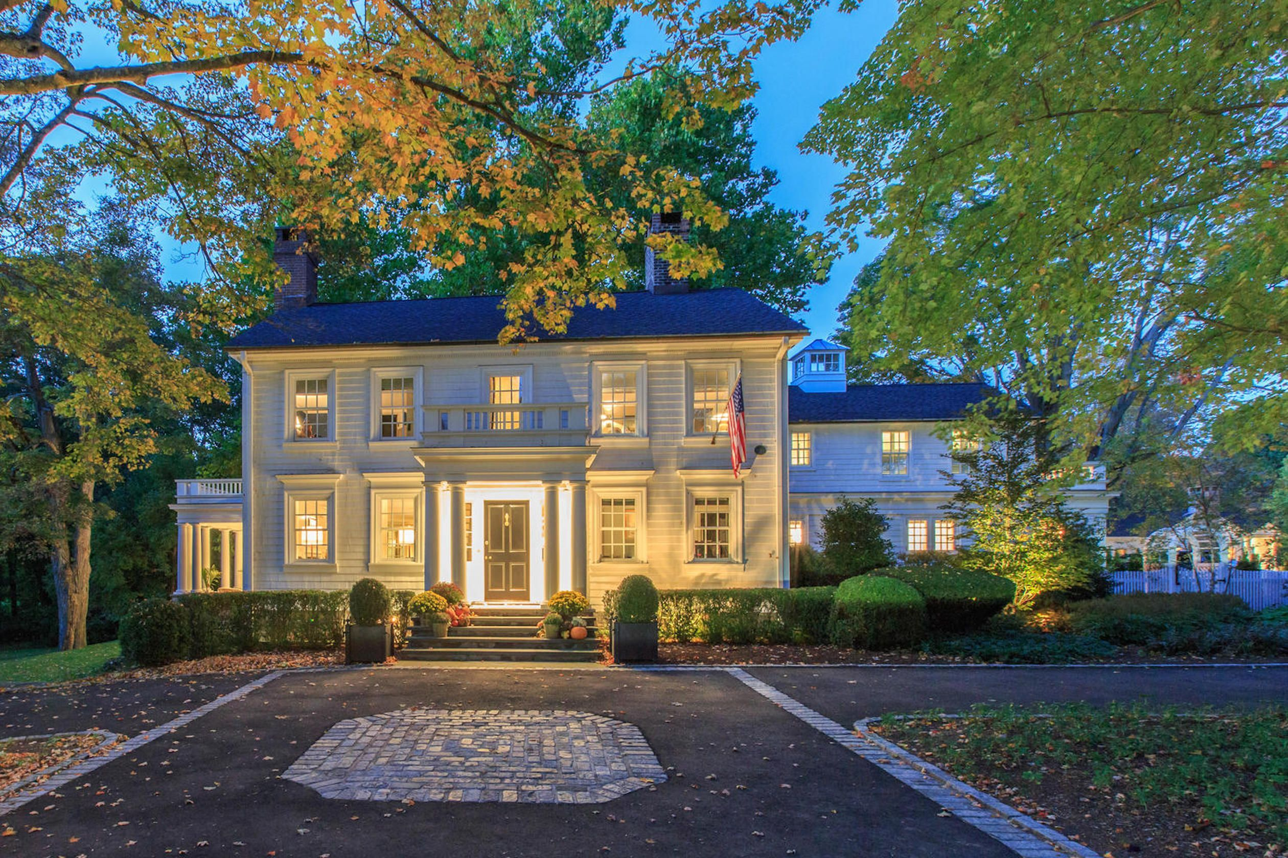 183 West Road New Canaan, CT 06840 - Image 1