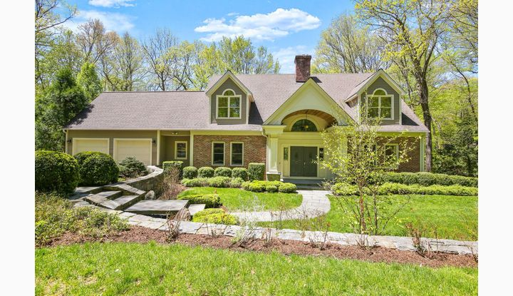 252 Hickok Road New Canaan, CT 06840 - Image 1