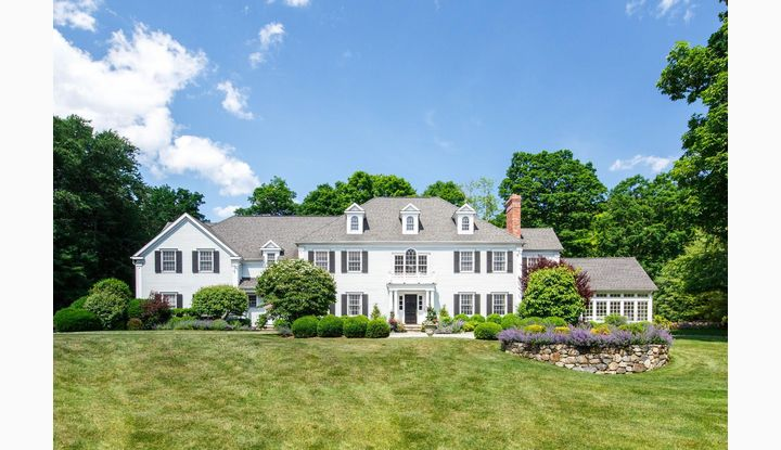 881 Valley Road New Canaan, CT 06840 - Image 1