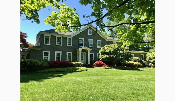 469 Brookside Road New Canaan, CT 06840 - Image 1
