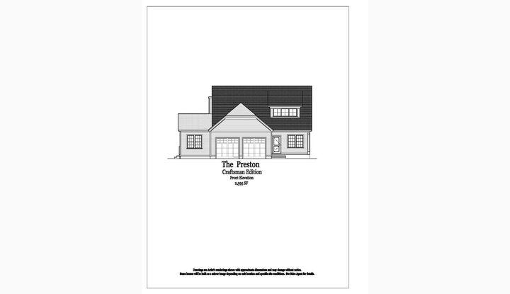 167 Sunrise Hill Circle PRESTON I Orange, CT 06477 - Image 1