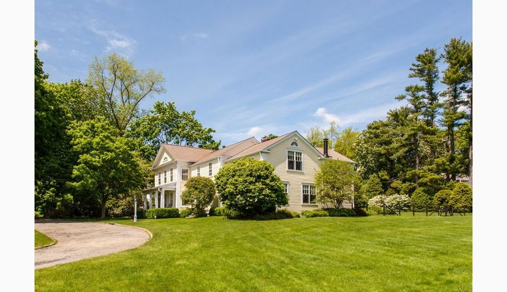 401 Brushy Ridge Road New Canaan, CT 06840 - Image 1
