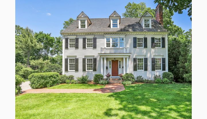 278 South Avenue New Canaan, CT 06840 - Image 1
