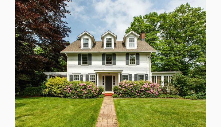 166 White Oak Shade Road New Canaan, CT 06840 - Image 1