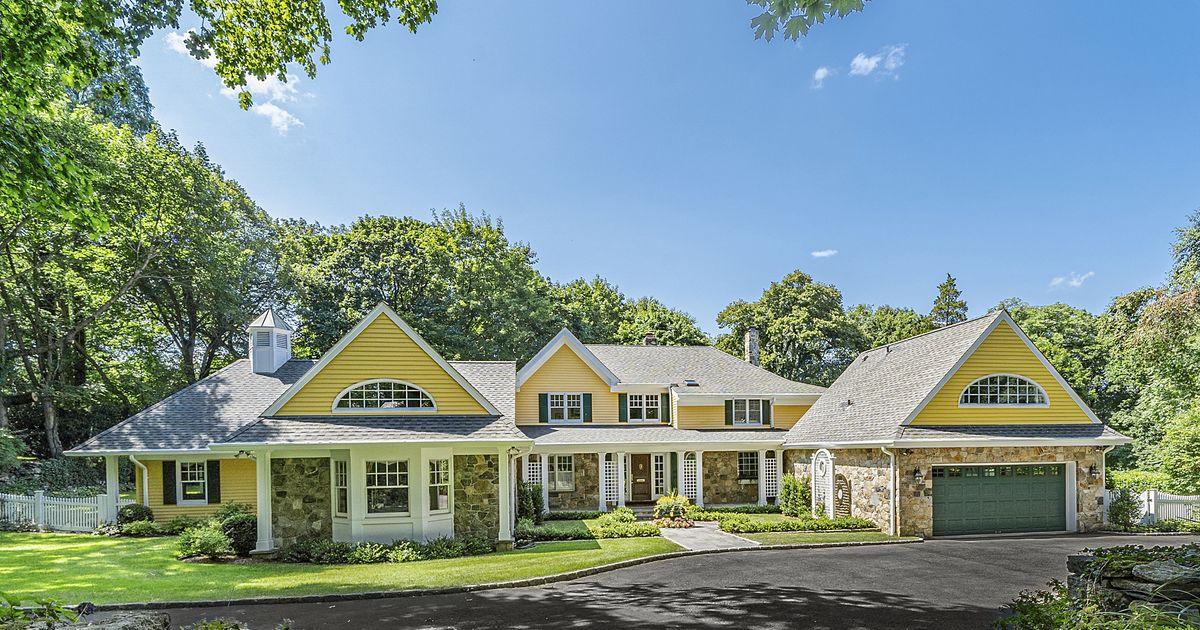 9 Boxwood Lane Rye, NY 10580