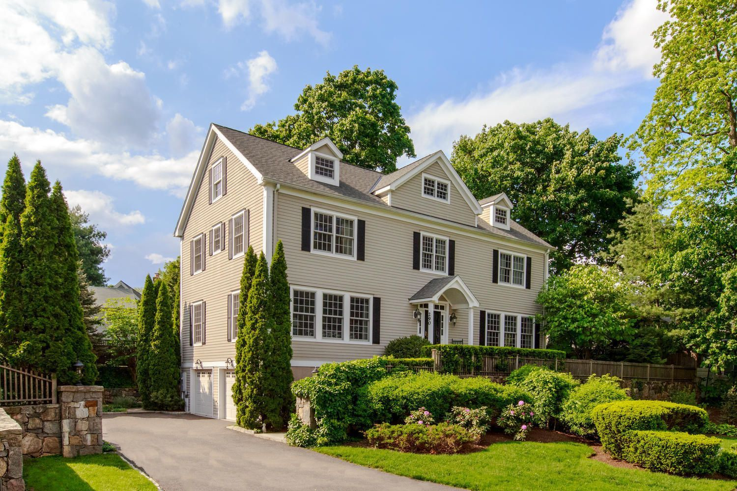 290 Main Street New Canaan, CT 06840 - Image 1