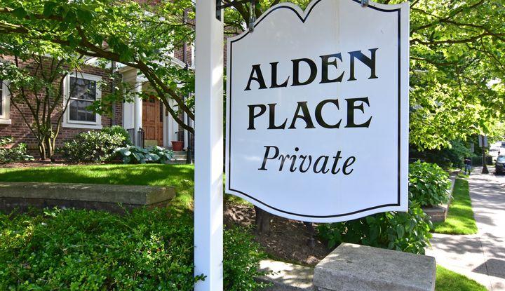 19 Alden Place #1 - Image 1