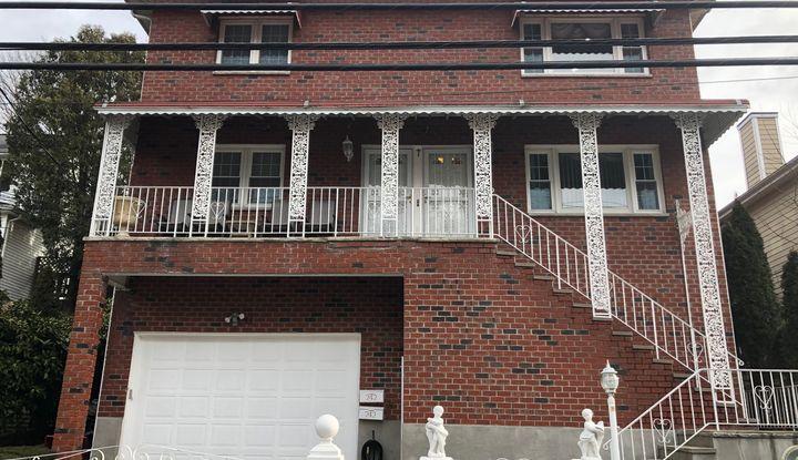 242 Cook Avenue 1st Floor - Image 1
