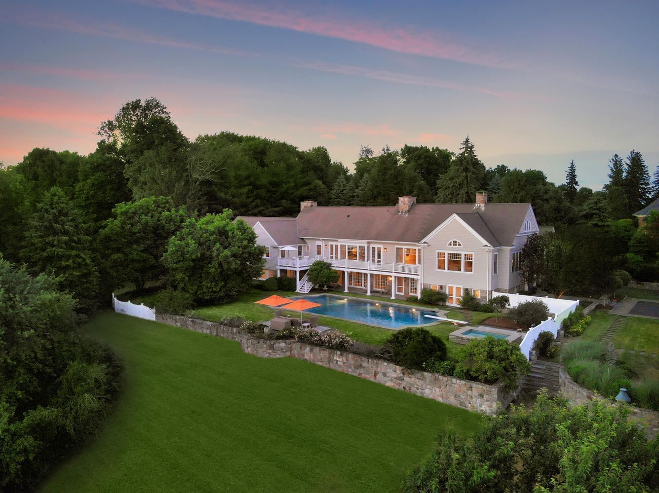 994 Oenoke Ridge New Canaan, CT 06840 - Image 1