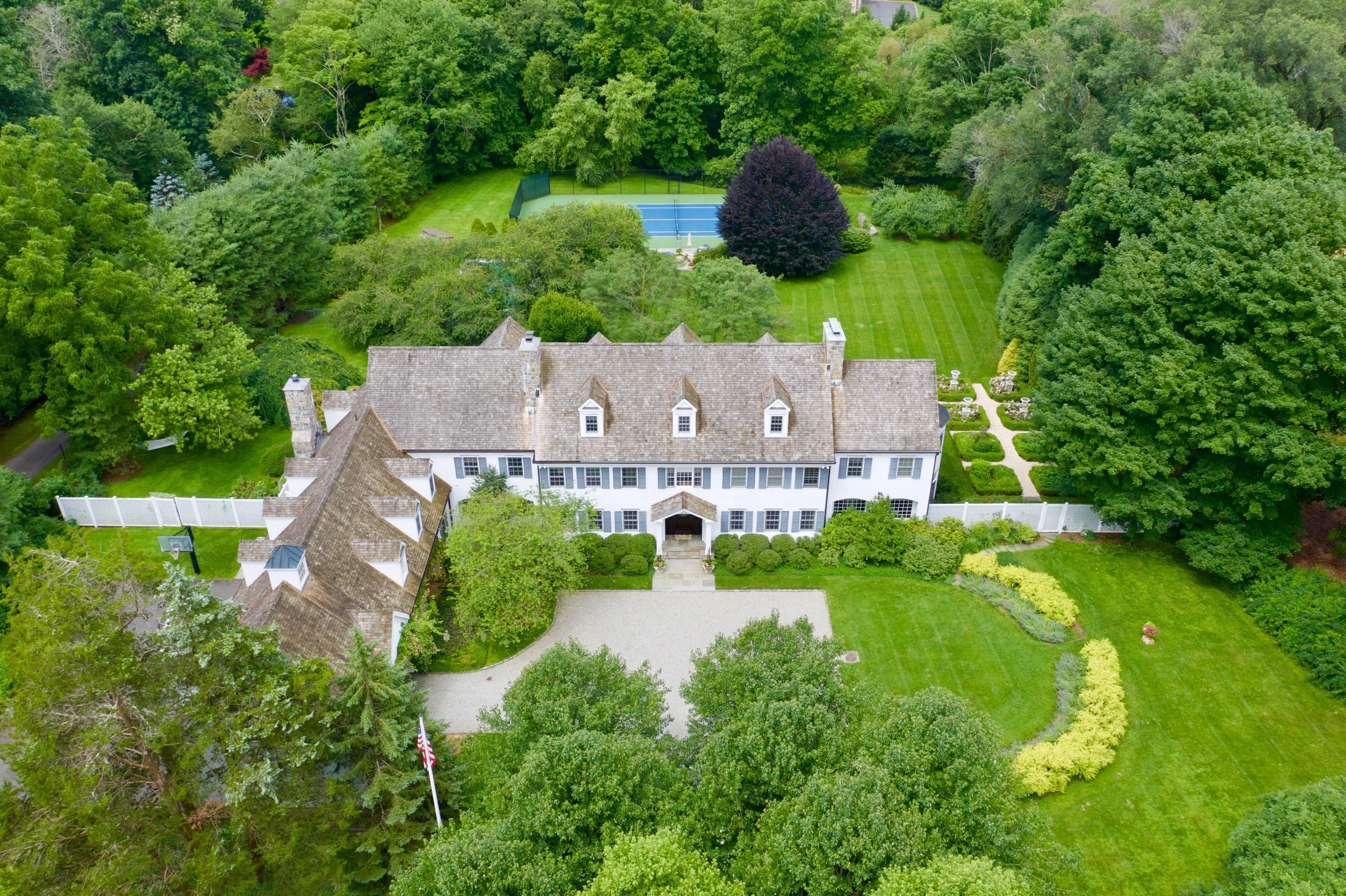 510 West Road New Canaan, CT 06840 - Image 1