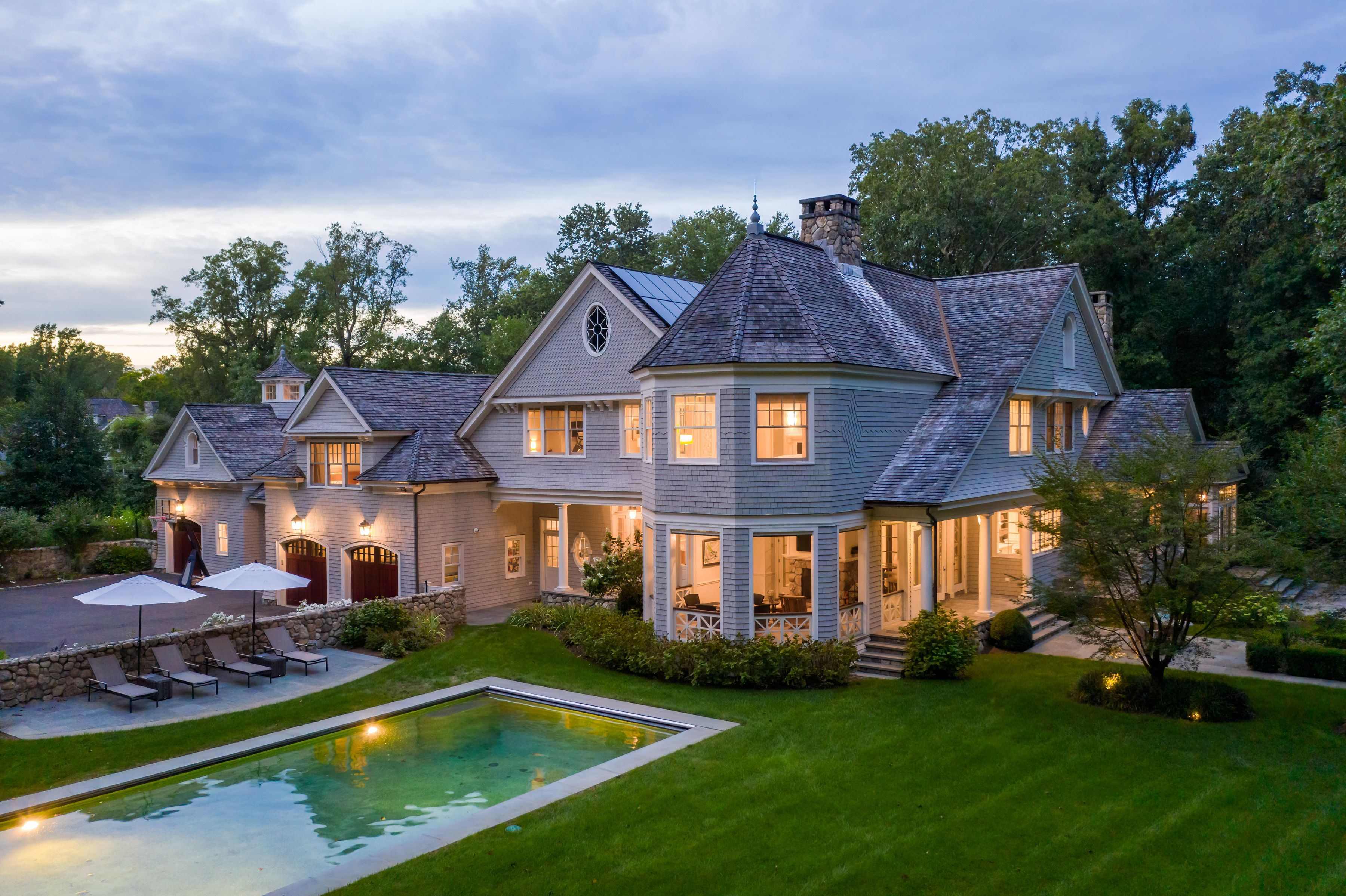 14 Adams Lane New Canaan, CT 06840 - Image 1