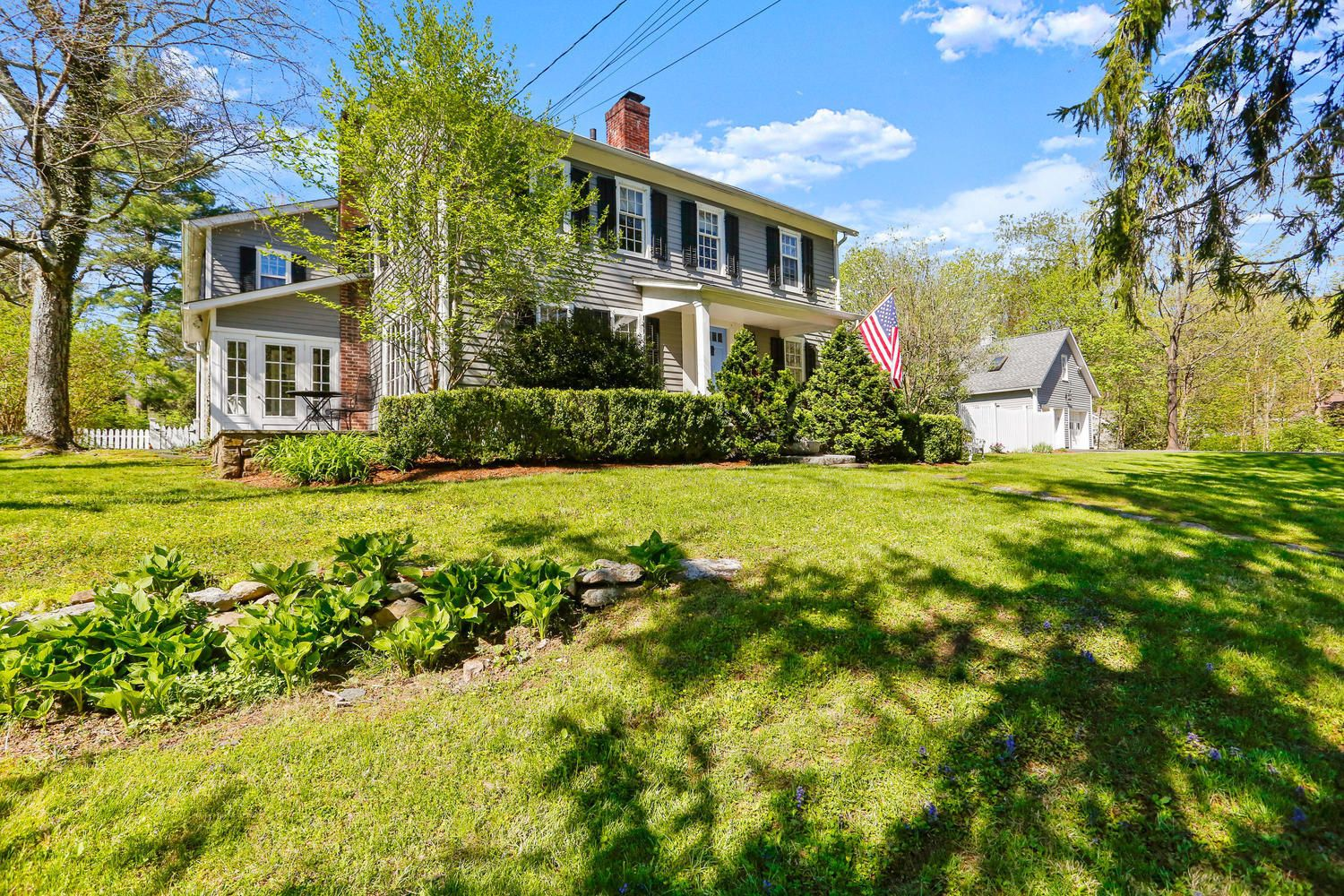 31 Jelliff Mill Road New Canaan, CT 06840 - Image 1