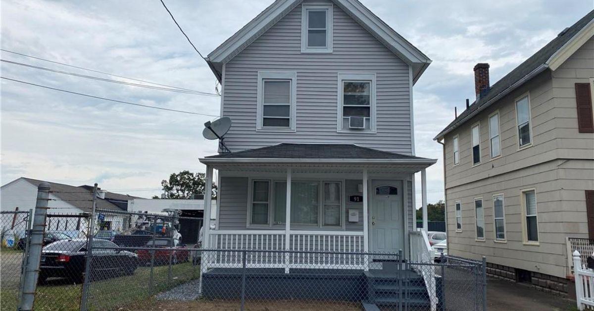 91 Marlboro Street Hamden, CT 06517