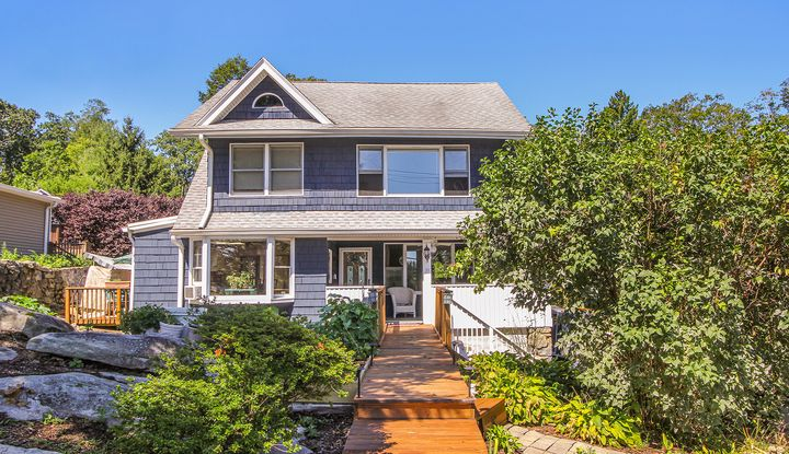 35 Sycamore Road - Image 1