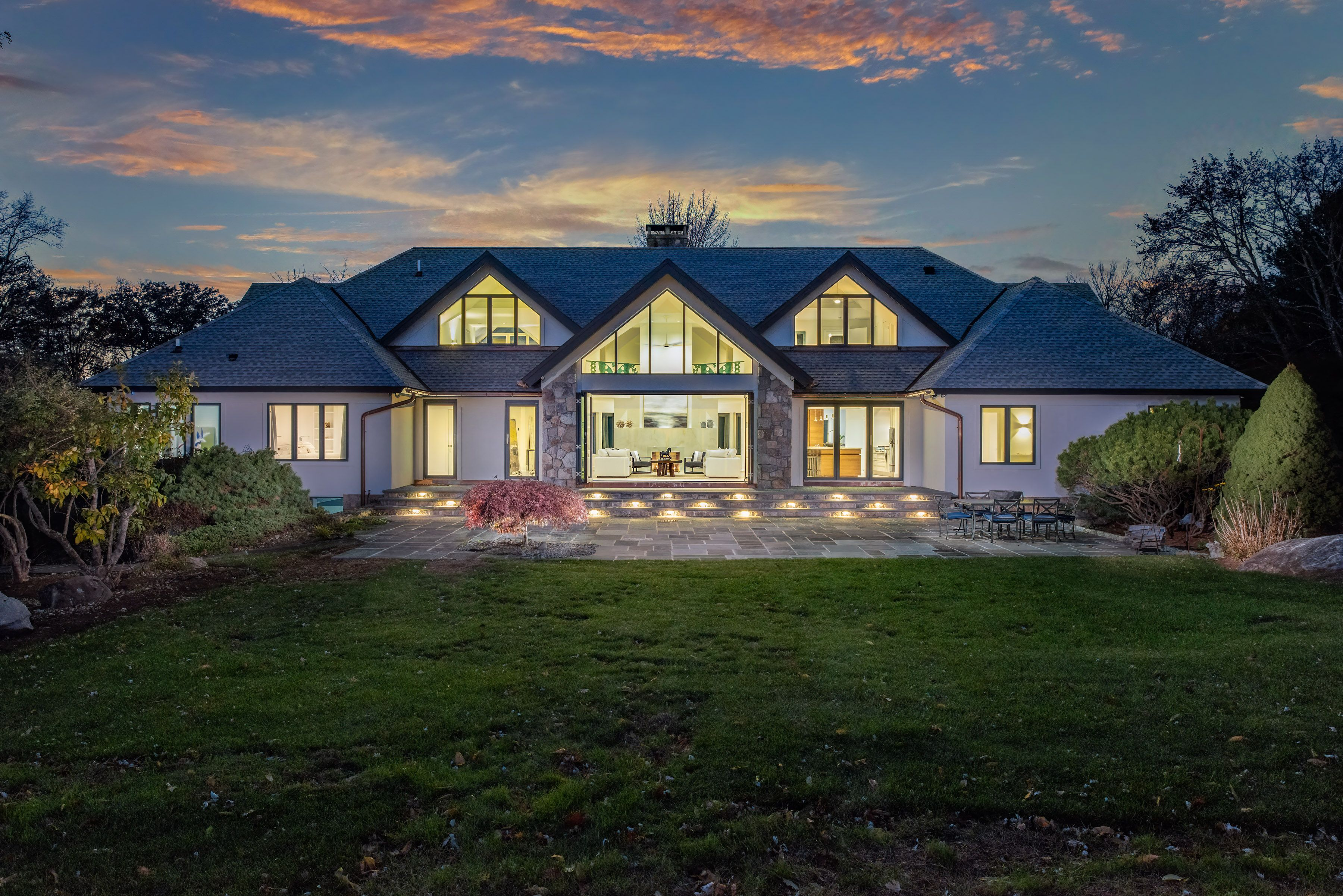 19 Four Winds Lane New Canaan, CT 06840 - Image 1
