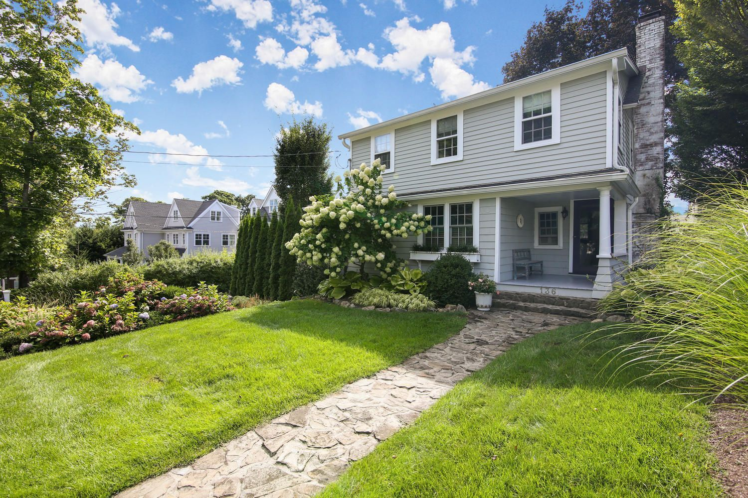 136 Richmond Hill Road New Canaan, CT 06840 - Image 1