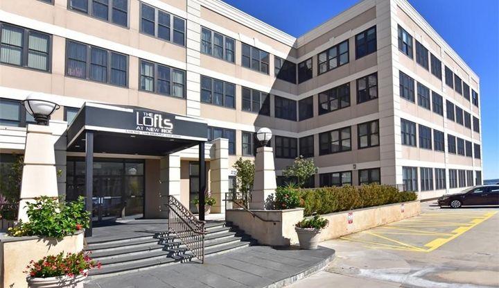100 New Roc City Place #409 - Image 1