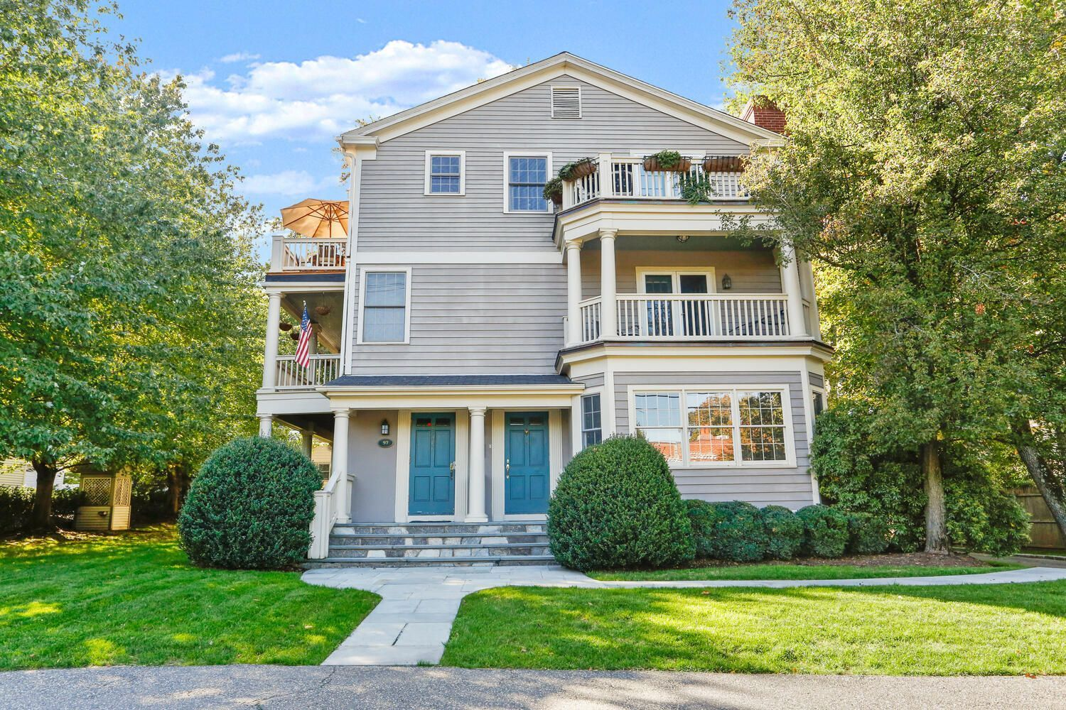 97 South Avenue D New Canaan, CT 06840 - Image 1
