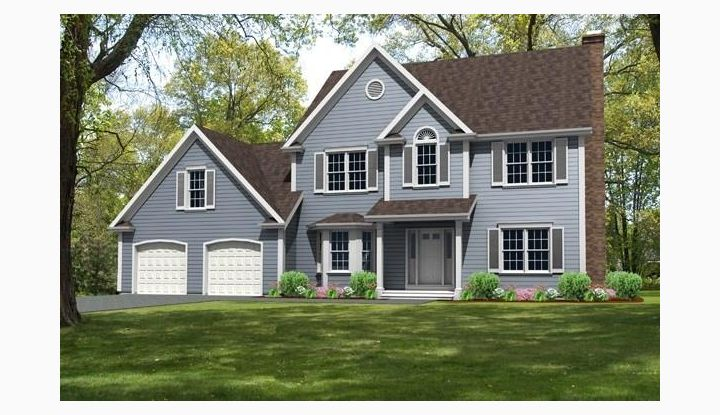 Lot 3 Evergreen Crossing New Hartford, CT 06057 - Image 1