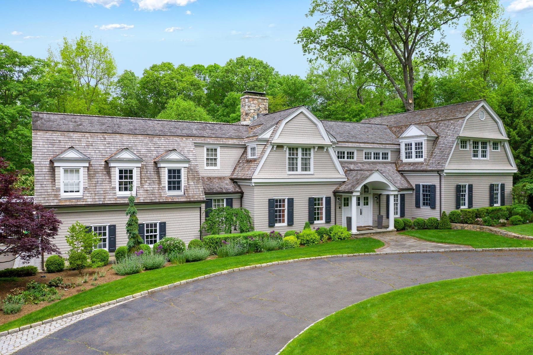 281 Turtle Back Road New Canaan, CT 06840 - Image 1