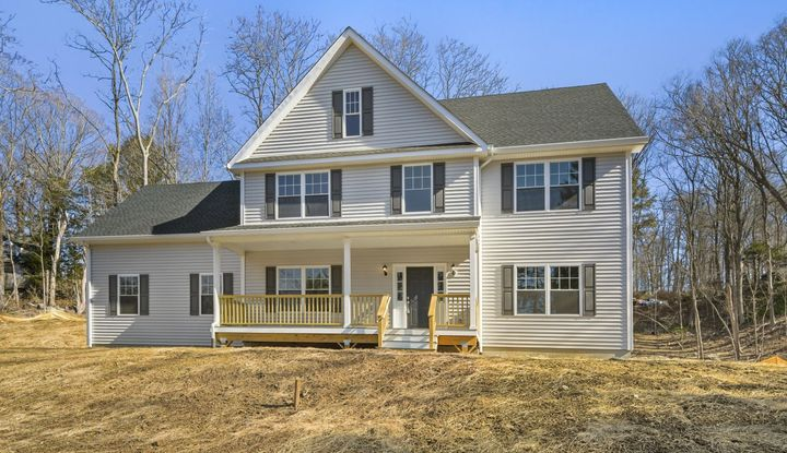 258(lot 3) Saw Mill River Road lot 3 - Image 1