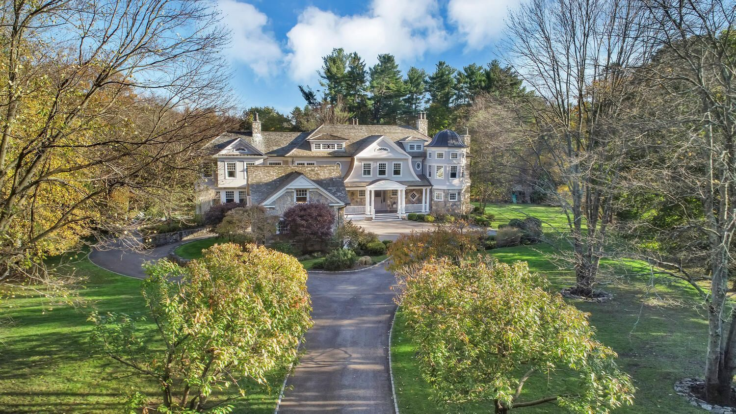 363 West Road New Canaan, CT 06840 - Image 1