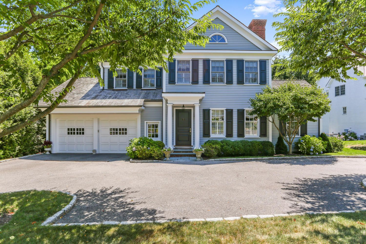 93 Harrison Avenue New Canaan, CT 06840 - Image 1