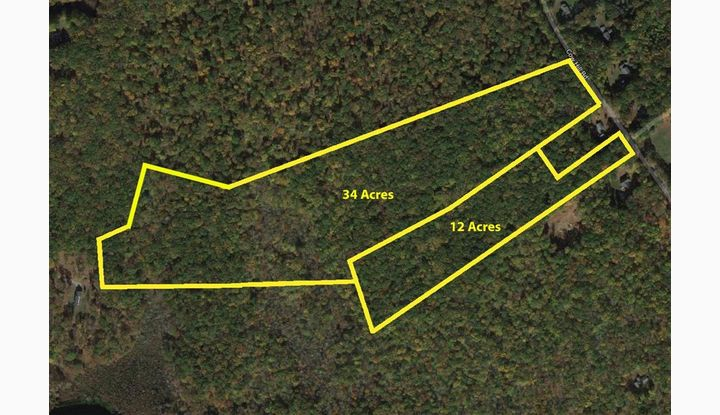 0 Cow Hill Rd Killingworth, CT 06419 - Image 1