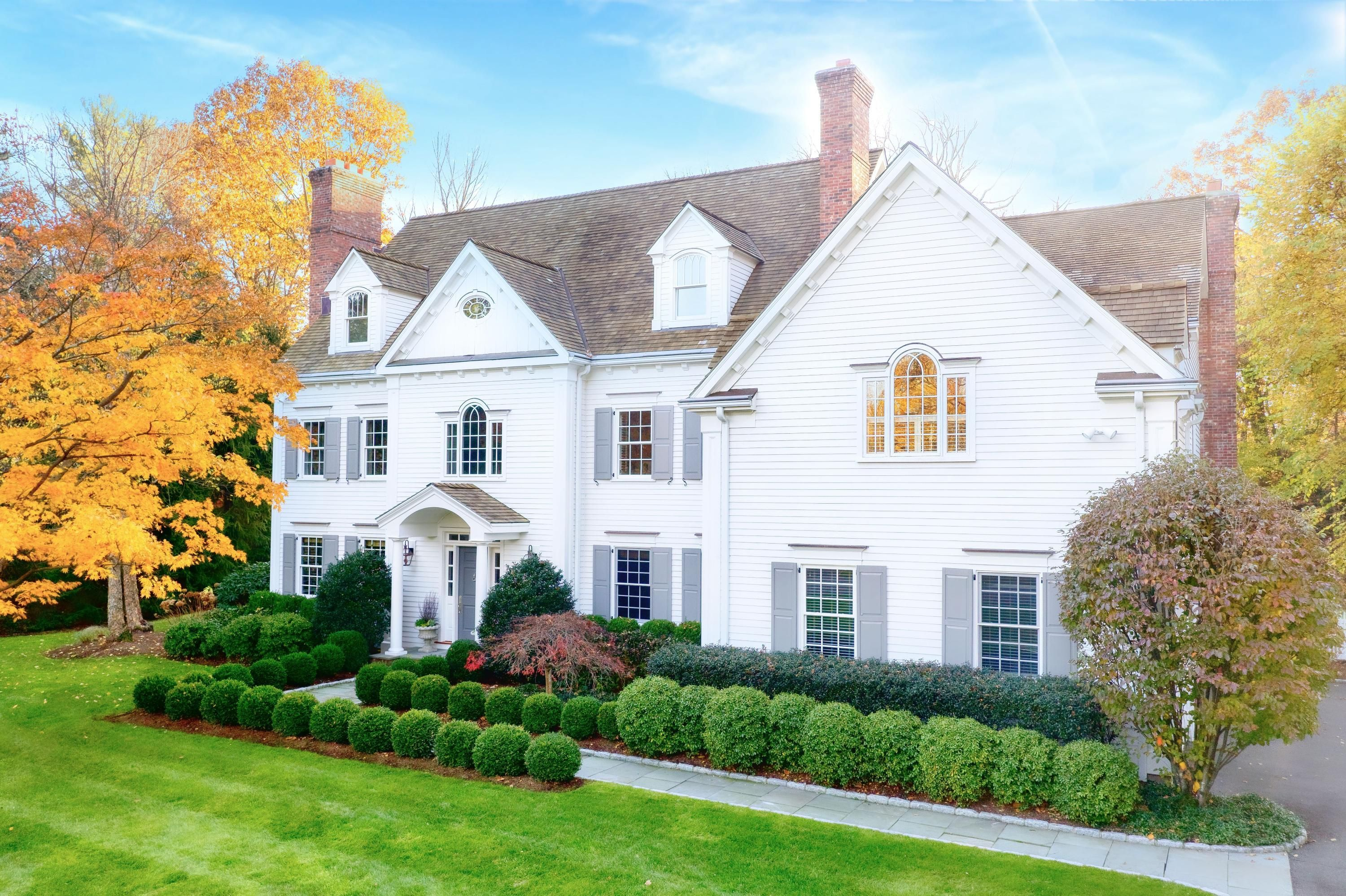 34 Norholt Drive New Canaan, CT 06840 - Image 1