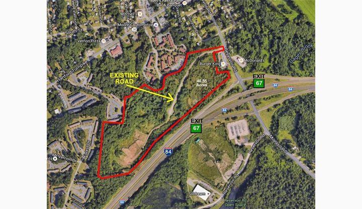 55 Reservoir Rd Vernon, CT 06066 - Image 1