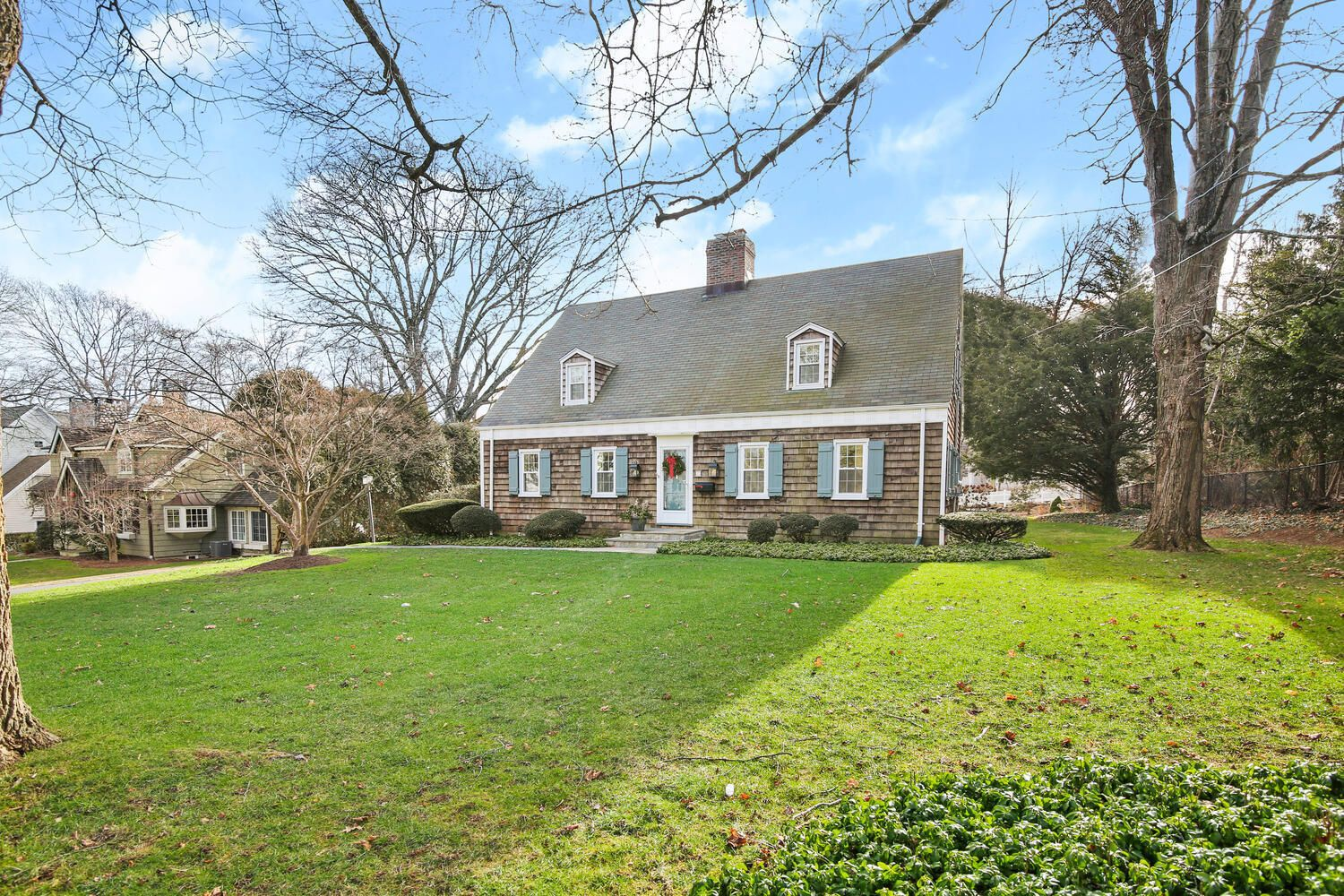 27 Hawthorne Road New Canaan, CT 06840 - Image 1
