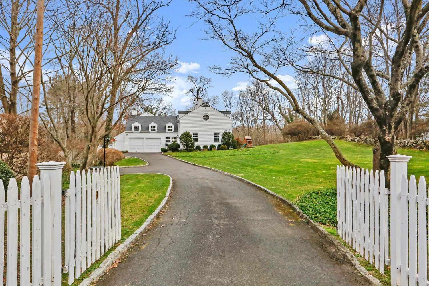 330 White Oak Shade Road New Canaan, CT 06840 - Image 1