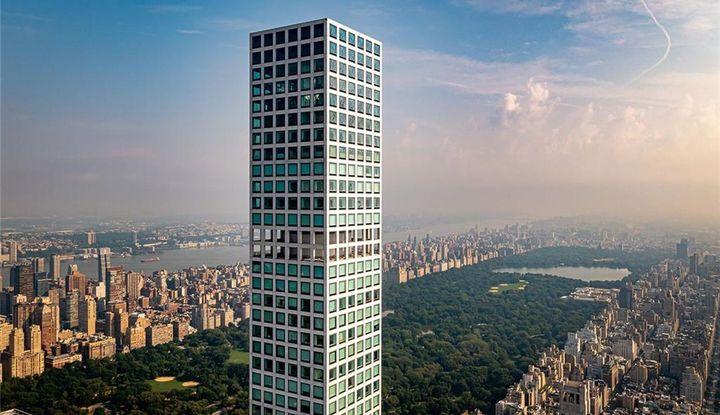 432 Park Avenue Penthouse - Image 1