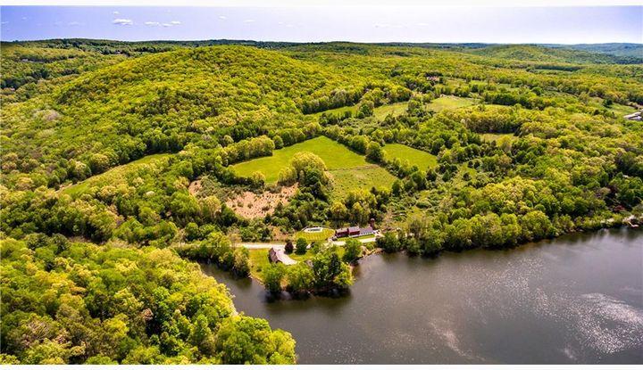 110 Lake Lillinonah Rd Bridgewater, CT 06752 - Image 1