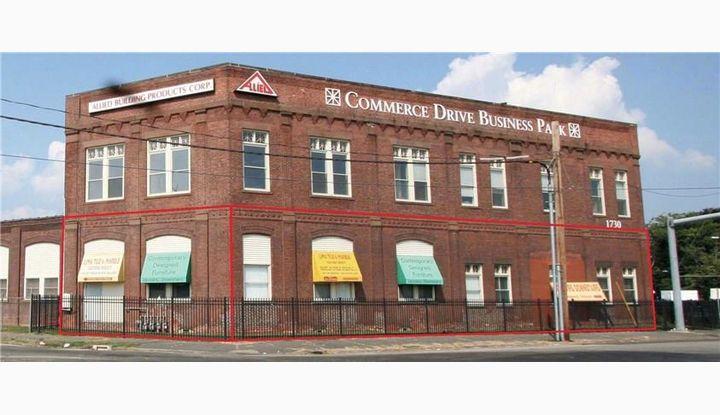 1730 Commerce Drive A Bridgeport, CT 06605 - Image 1