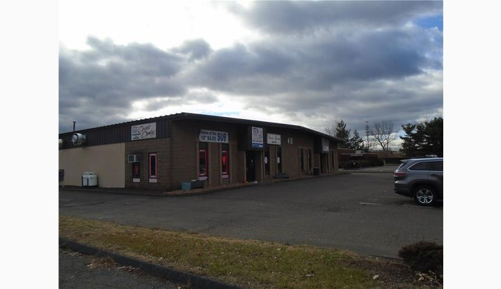 46-48 Plains Industrial Road Wallingford, CT 06492 - Image 1